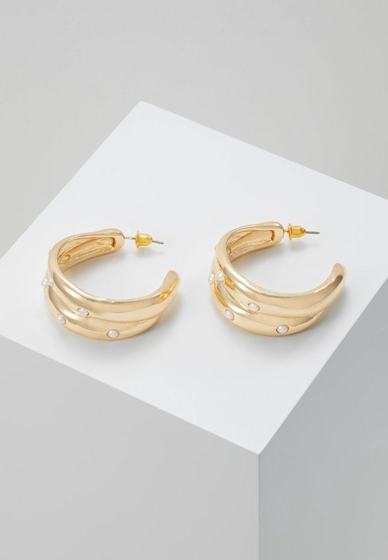 Topshop - Örhänge - gold-coloured