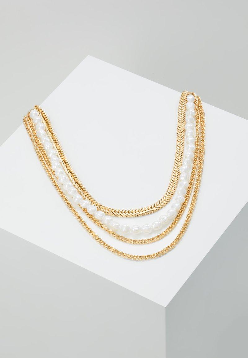 Topshop - CHAIN - Necklace - multi