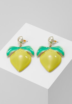 LEMON DROP - Earrings - multi