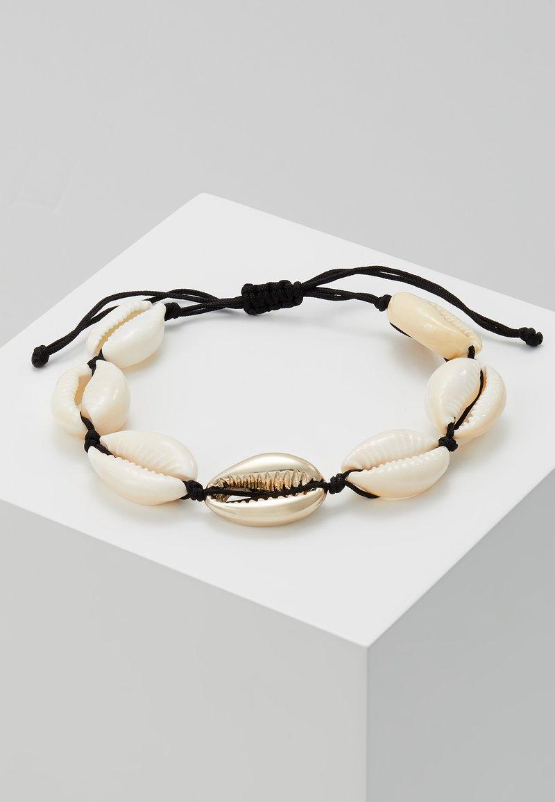 Topshop - CONCHI BRACELET - Bracelet - multicolor