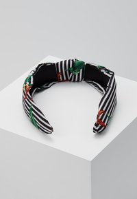 Topshop - STRIPE FLORAL - Hair styling accessory - multi - 2