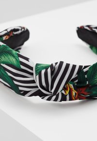 Topshop - STRIPE FLORAL - Hair styling accessory - multi - 4