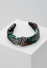 Topshop - STRIPE FLORAL - Hair styling accessory - multi - 0