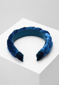 Topshop - THICK - Accessori capelli - turquoise - 2