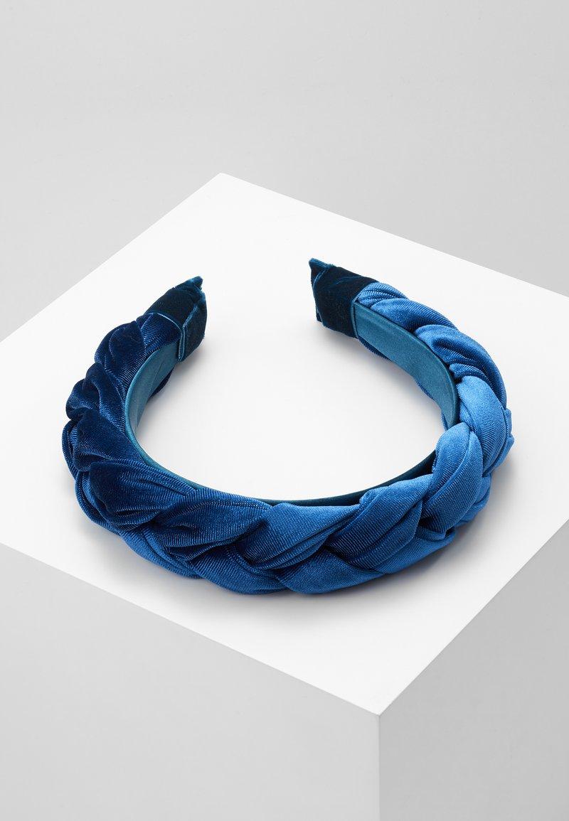 Topshop - THICK - Accessori capelli - turquoise