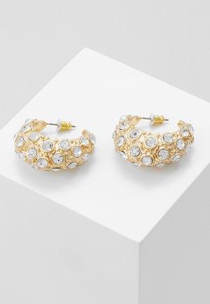 Boucles d'oreilles - crystal