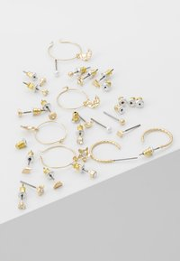 Topshop - INTER 12 PACK - Earrings - gold-coloured - 3
