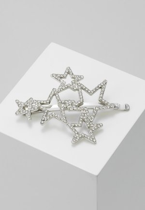 STAR CLUSTER SLID - Hair Styling Accessory - crystal