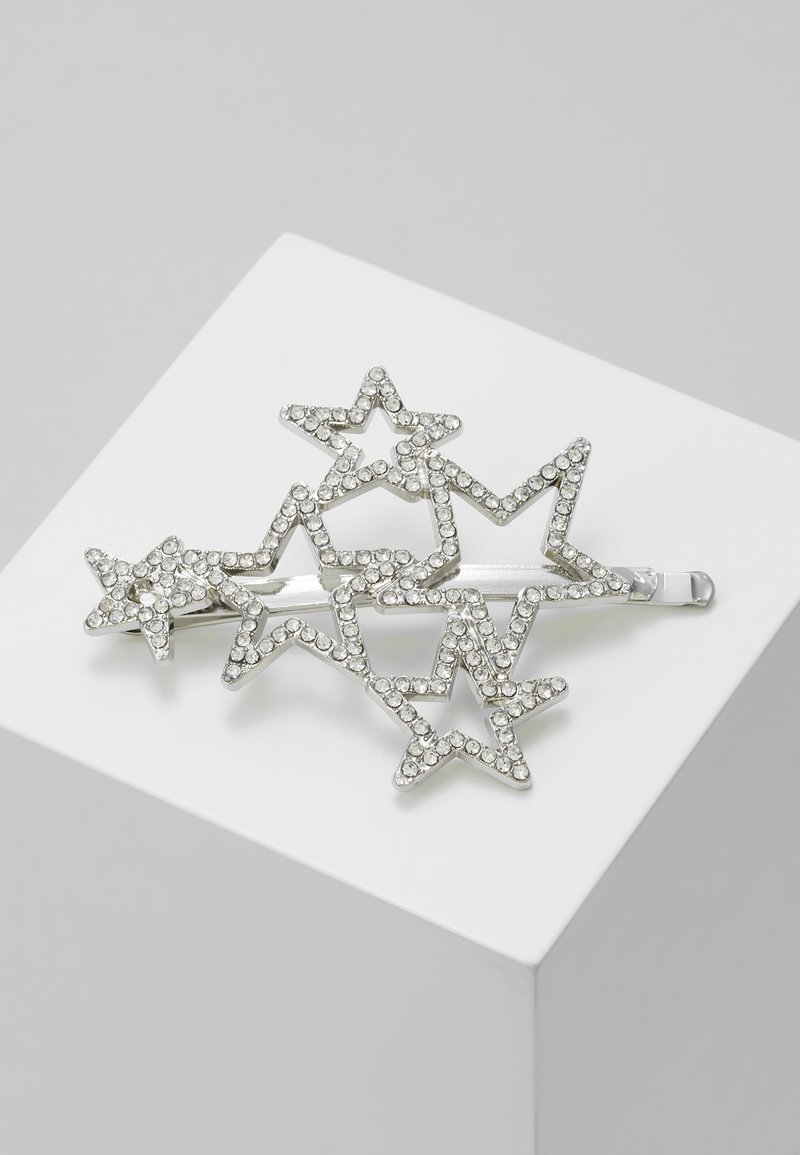 Topshop - STAR CLUSTER SLID - Hair Styling Accessory - crystal
