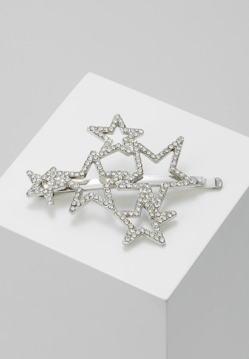 Topshop - STAR CLUSTER SLID - Příslušenství kvlasovému stylingu - crystal