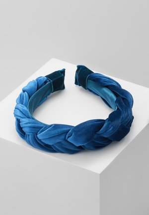HEADBAND - Hair styling accessory - turquoise