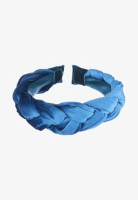 Topshop - HEADBAND - Hair styling accessory - turquoise - 3