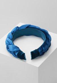 Topshop - HEADBAND - Accessori capelli - turquoise - 2