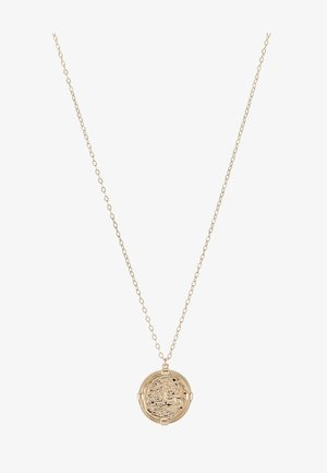 LARGE COIN  - Ketting - gold-coloured