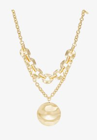 Topshop - STATEMENT CHUN - Ketting - gold-coloured - 3