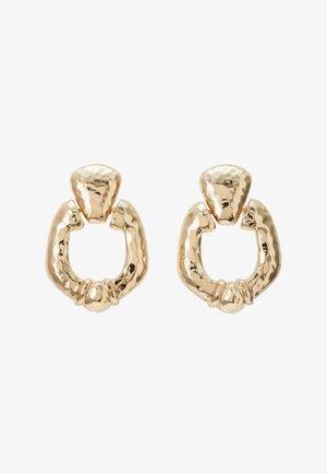 ORNATE - Boucles d'oreilles - gold-coloured