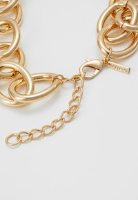 Topshop - CHUNKY - Necklace - gold-coloured - 3