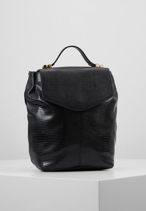 BECK BACKPACK - Mochila - black