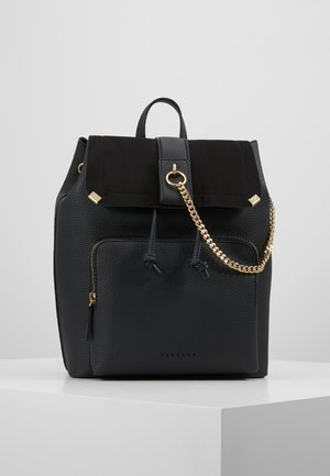 BRANDY BACKPACK - Zaino - black