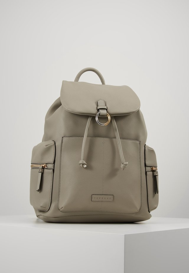 BETTY BACKPACK - Rugzak - grey