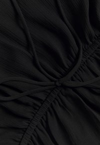 Topshop - BARDOT SMOCK - Beach accessory - black - 2