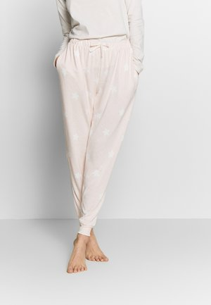 STAR SUPERSOFT - Pyjamabroek - pale pink