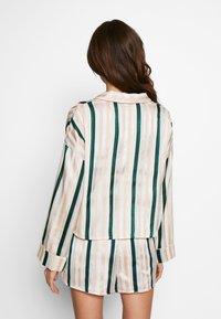 Topshop - STRIPED SET - Pyžamo - multi - 2
