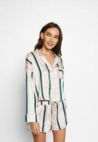Topshop - STRIPED SET - Pyžamo - multi - 1