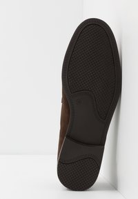 Topman - PIPER - Smart slip-ons - brown - 4