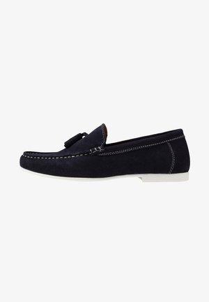 MASON - Nazouvací boty - navy