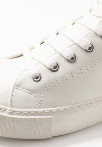 Topman - STEEP - High-top trainers - white - 5