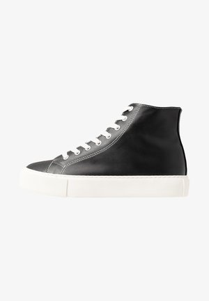 STEEP - Sneaker high - black