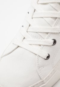 Topman - CHASE - High-top trainers - white - 5
