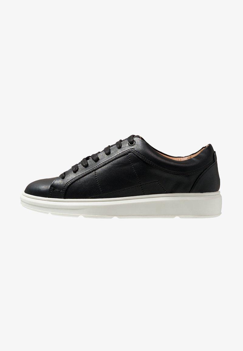 Topman - RILLA TRAINER - Sneaker low - black