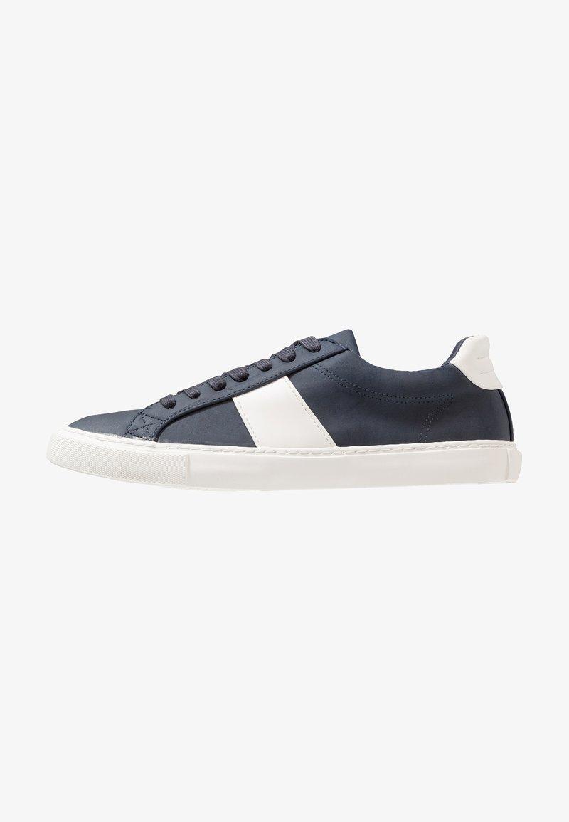 Topman - POTTER POPS - Sneakersy niskie - dark blue