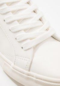 Topman - TITAN TRAINER - Sneakers basse - white - 5