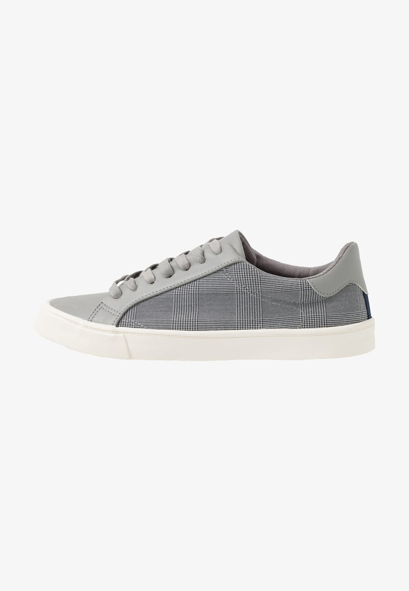 Topman - TITAN TRAINER - Sneakers basse - grey
