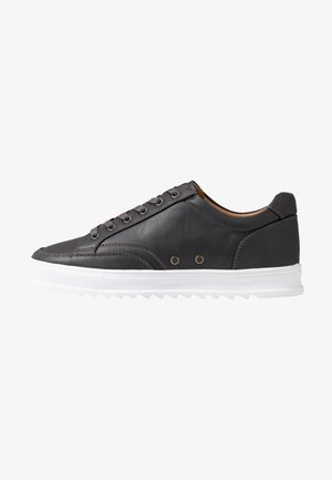 CASTER TRAINER - Sneakers basse - grey