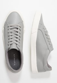 Topman - TITAN TRAINER - Sneakers basse - grey - 1