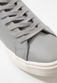 Topman - TITAN TRAINER - Sneakers basse - grey - 5