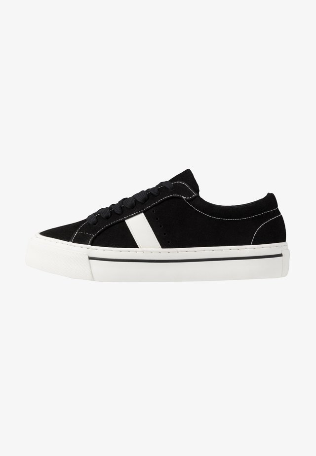 STEEP - Trainers - black