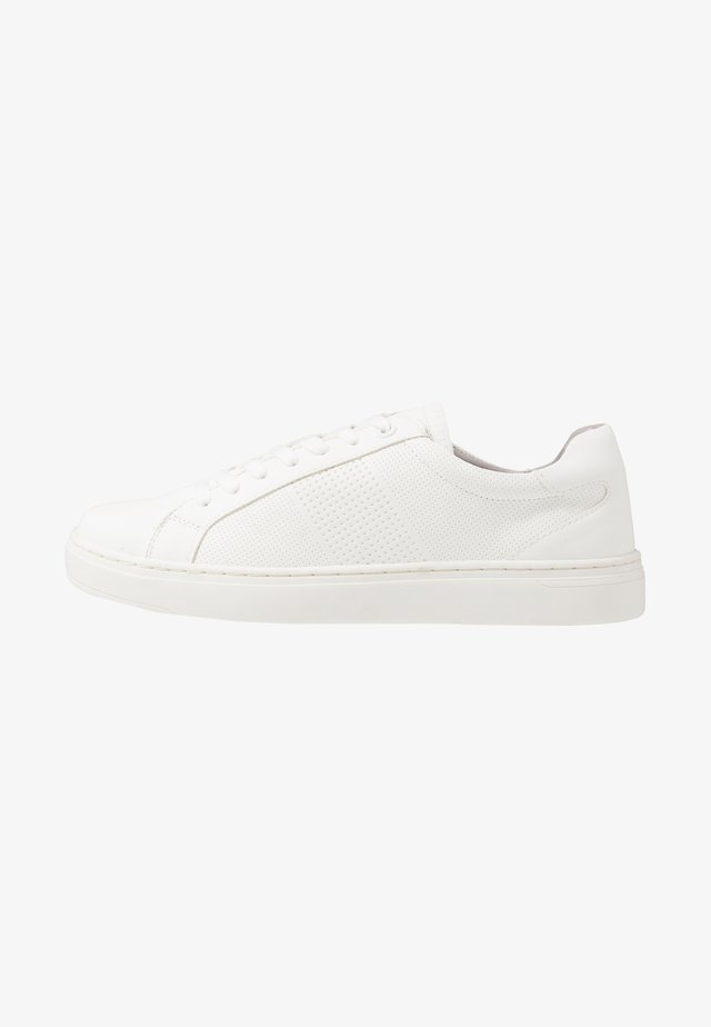 VICE - Sneakers basse - white
