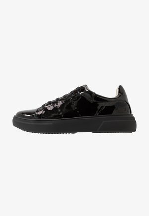 DRONE RUNNER - Trainers - black