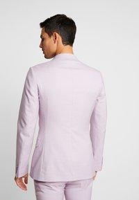 Topman - blazer - pink - 2