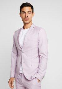 Topman - blazer - pink - 0
