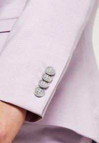 Topman - blazer - pink - 6