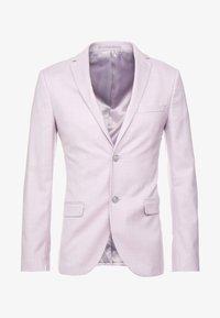 Topman - blazer - pink - 5