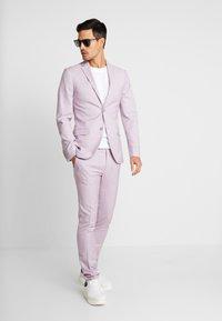 Topman - blazer - pink - 1