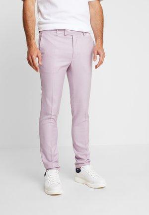 DAX - Pantalon de costume - pink
