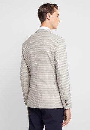 RANGER - Jakkesæt blazere - grey